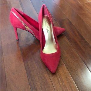 Marc Fisher Heels - never worn